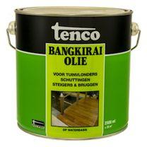 TENCO BANGKIRAI OLIE W.B. 2,5LTR