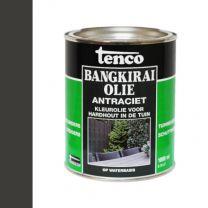 TENCO BANGKIRAI OLIE ANTRACIET W.B. 1LTR