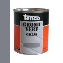 TENCO GRONDVERF GRIJS 750ML