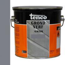 TENCO GRONDVERF GRIJS 2,5LTR