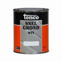 TENCO SNELGROND WIT 750ML