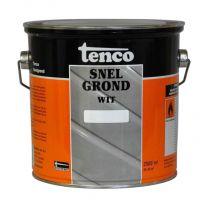 TENCO SNELGROND WIT 2,5LTR