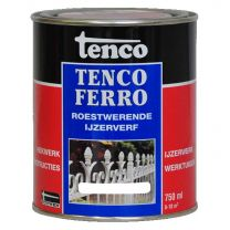 TENCOFERRO 413 DEKKEND PARELWIT 750ML
