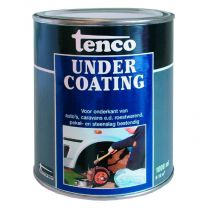 TENCO UNDERCOATING 1LTR