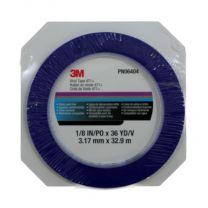 3M BLUE FINE LINE TAPE 3MM X 33MTR SERIE 471