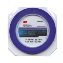3M BLUE FINE LINE TAPE 6MM X 33MTR SERIE 471