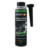 MOTIP PETROL SYTEM CLEANER PLUS 300ML