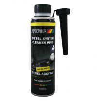 MOTIP DIESEL SYSTEM CLEANER PLUS 300ML