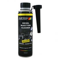 MOTIP DIESEL INJECTION CLEANER 300ML