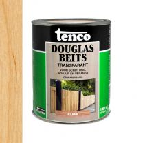 TENCO DOUGLAS BEITS TRANSPARANT BLANK 1LTR