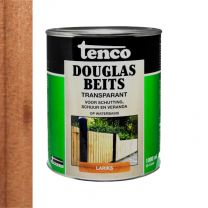 TENCO DOUGLAS BEITS TRANSPARANT LARIKS 1LTR
