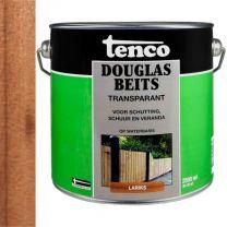 TENCO DOUGLAS BEITS TRANSPARANT LARIKS  2,5LTR