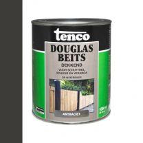 TENCO DOUGLAS BEITS DEKKEND ANTRACIET 1LTR
