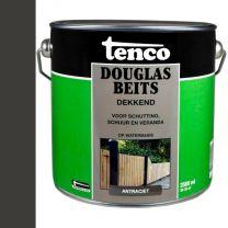 TENCO DOUGLAS BEITS DEKKEND ANTRACIET 2,5LTR
