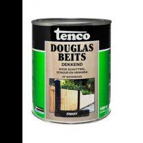 TENCO DOUGLAS BEITS DEKKEND ZWART 1LTR