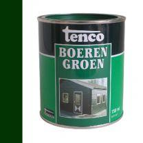 TENCO BOERENGROEN GROEN   1LTR