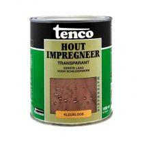 TENCO IMPREGNEER TRANSPARANT 2,5LTR