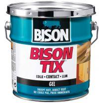 BISON TIX 2,5LTR BLIK