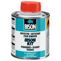 BISON ONTVETTER/VERDUNNER KIT 250ML BLIK