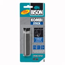 BISON KOMBI STICK 56G STAAF BLISTER