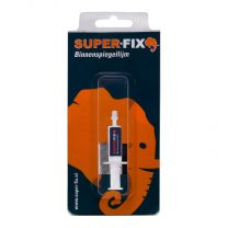 SUPER-FIX BINNENSPIEGELLIJM 2GR BLISTER