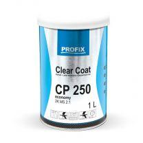 PROFIX MS BLANKE LAK 2:1 KHF CP250 1LTR
