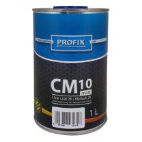 PROFIX MS MATTE BLANKE LAK 2:1 CM10 1LTR