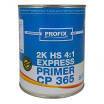 PROFIX HS FILLER 4:1 CP365 WIT  0,80LTR