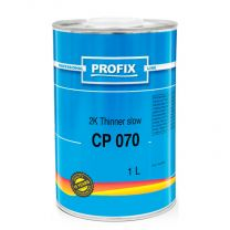 PROFIX 2K THINNER SLOW CP070 1LTR