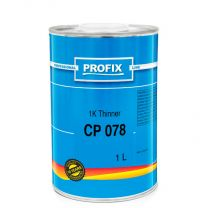 PROFIX THINNER BASE SLOW CP078 1LTR