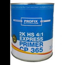 PROFIX EXPRESS FILLER 4:1 ZWART CP365 3,5LTR
