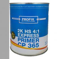 PROFIX EXPRESS FILLER 4:1 GRIJS CP365 3,5LTR