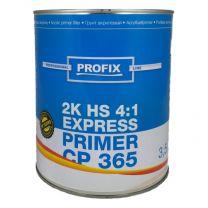 PROFIX EXPRESS FILLER 4:1 WIT CP365 3,5LTR