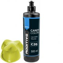 PROFIX CANDY COLOR ADDITIEF YELLOW C20 500ML