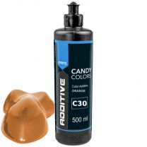 PROFIX CANDY COLOR ADDITIEF ORANGE C30 500ML