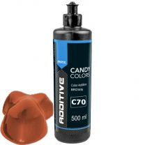 PROFIX CANDY COLOR ADDITIEF BLACK C70 500ML