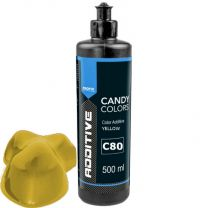 PROFIX CANDY COLOR ADDITIEF BROWN C80 500ML