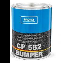 PROFIX ACRYLIC COAT 1K BUMPER BLACK CP582 1LTR