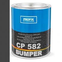PROFIX ACRYLIC COAT 1K BUMPER GREY CP582 1LTR