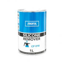 PROFIX SILICONEN REMOVER SLOW CP016 1LTR