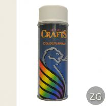 AIR CRAFTS HOBBY 400ML ZG RAL 9010 PURE WHITE