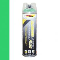 COLORMARK SPOTMARKER 500ML ALLROUND 360° FLUOR GROEN
