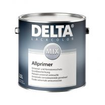 DELTA ALL PRIMER 2,5LTR WIT