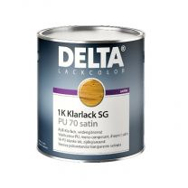 DELTA KLARL.PU 70 SATIN 750ML