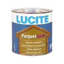 LUCITE LACTEC PARQUET SATIN 2,5LT