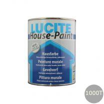 LUCITE HOUSEPAINT 1 LITER 1000T