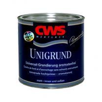 CWS WERTLACK ®  UNIGRUND WIT 2,5 L