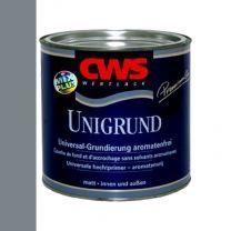 CWS WERTLACK ®  UNIGRUND GRIJS 79 2,5 L