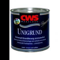 CWS WERTLACK ®  UNIGRUND ZWART 9005 2,5 L
