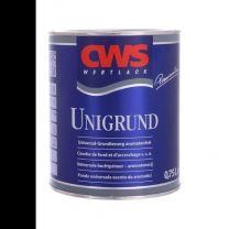 CWS WERTLACK ®  UNIGRUND ZWART 9005 750 ML